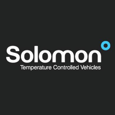 Solomon Bodies